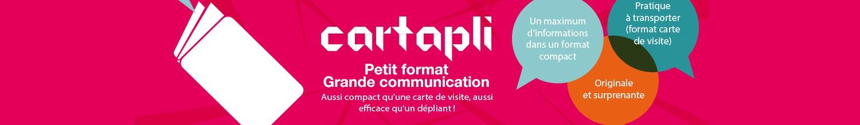 Carapli nouvea support print disponible chez Camille Coquet
