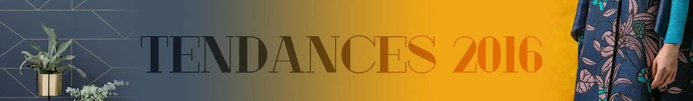 Tendances 2016 design graphique