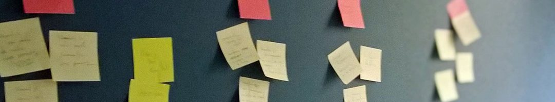Le Post-it®, la base du management visuel et de la pensée visuelle