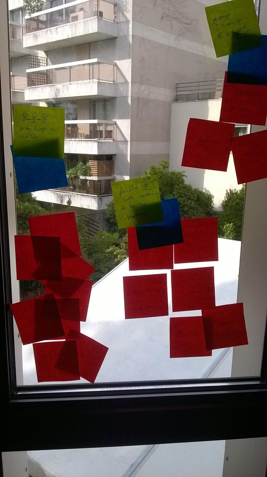 Conception visuel Celsa-Sorbonne