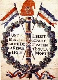 Le tricolore révolutionnaire