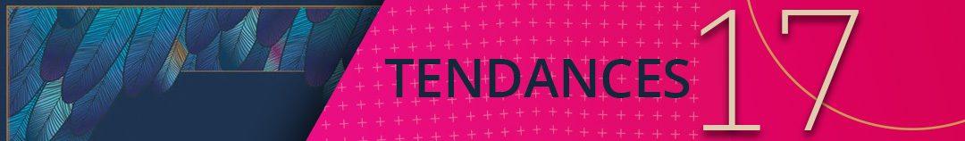 Tendances 2017 : design graphique
