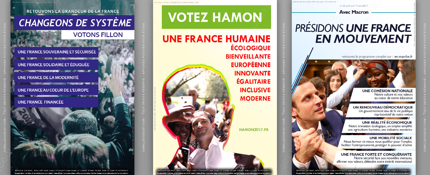 affiche électorale, alternative, design, politique, propagande