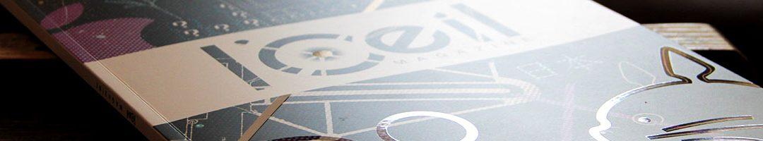 Projet pédagogique : le magazine (EDSM-Cepreco)