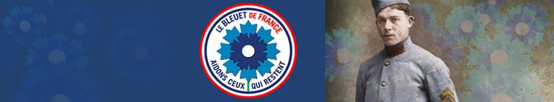 Le Bleuet de France : du fond de la tranchée au symbole national