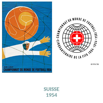 Coupe du monde, design, communication, football, suisse
