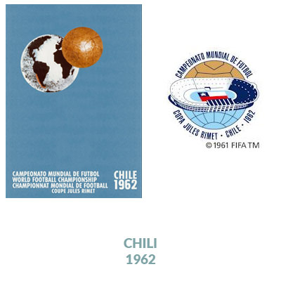 Cili 1962, Coupe Du Monde, Football, Fifa WordCup