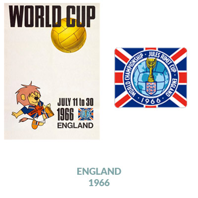 1966 Histoire de la coupe du monde, Angleterre